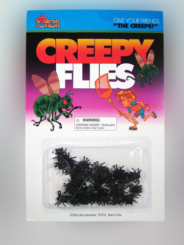 Creepy Files
