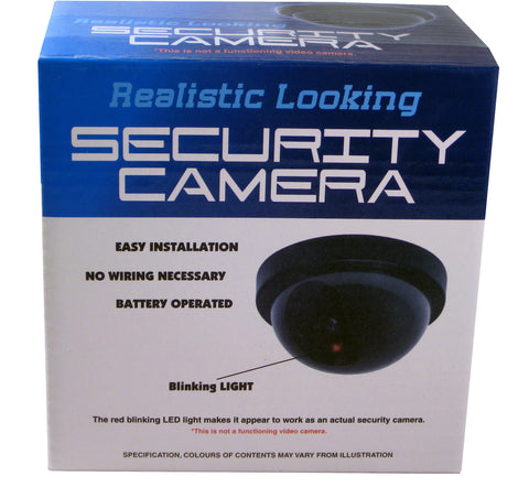 Realistic Looking Camera