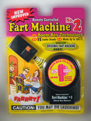 Fart Machine