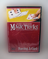 Forcing A Card