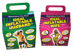 Ideal Inflatable Husband and Wife