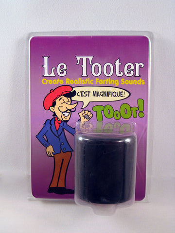 Le Tooter