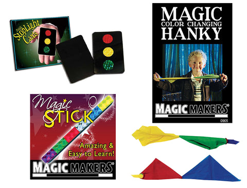 Magic 3-Pack