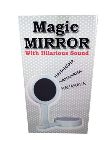 Laughing Magic Mirror