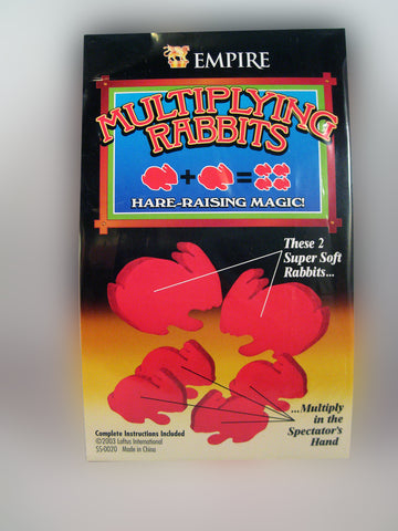 Magic Rabbits
