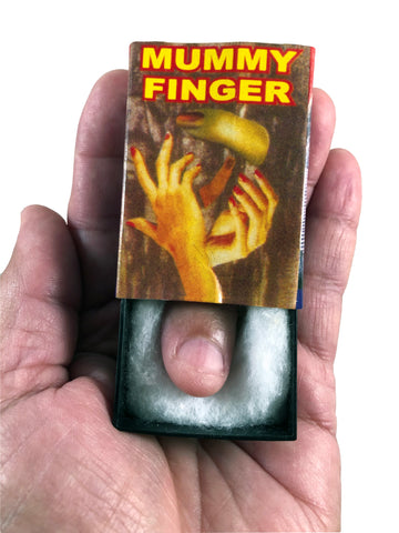 Finger In A Box