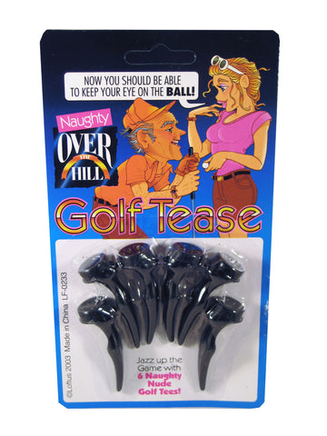 Golf Prank Kit