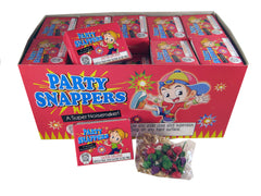 Party Snaps 50 Box Display