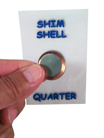 Shell Coin