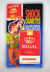 Shocking Cigarettes