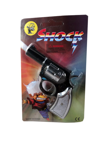 Shocking Pistol