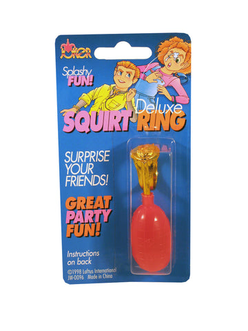 Clown Squirt Prank Kit