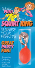 Squirting Ring