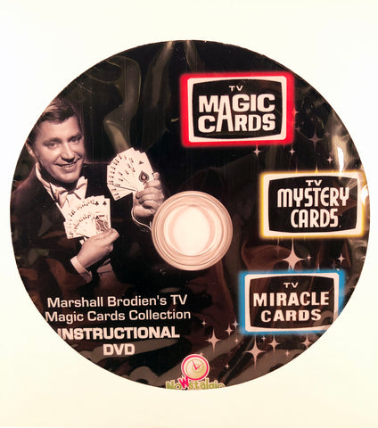 TV Magic DVD