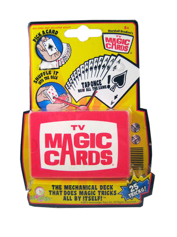 TV Cards