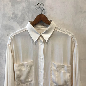 Satin Jacquard Shirts