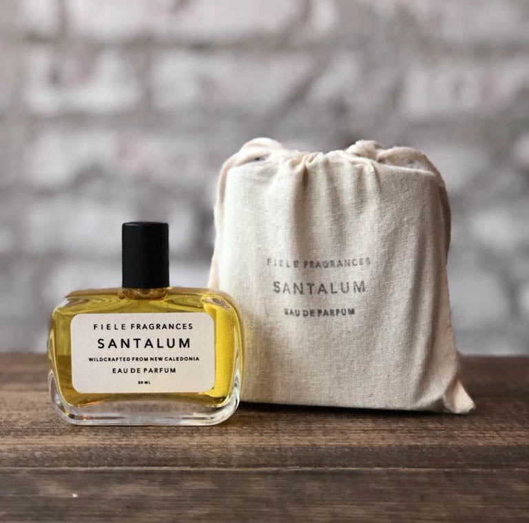 "Fiele Fragances ""Santalum"""