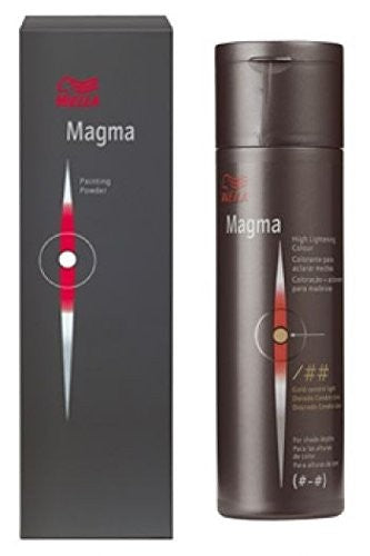 copy of Wella Magma Schiaritura e colore per Meches 120g n.07