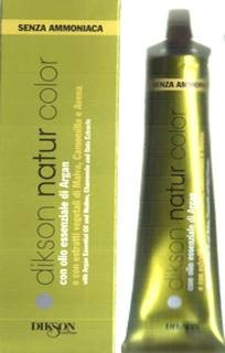 Dikson Natur color professionale 120ml