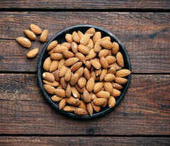 Tasting Hour - Spanish Almonds