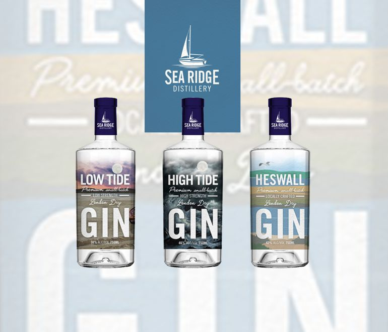 The Low Down on Heswall Gin