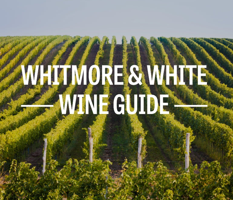 W&W Wine Guide - When to Decant your Wine