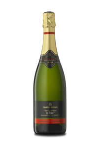 English Sparkling Wine by Chapel Down
