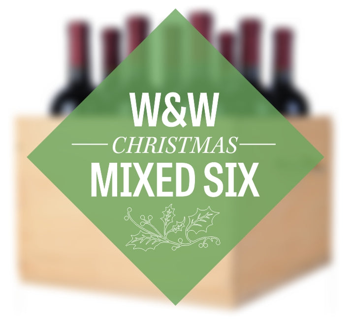 Buy the Mixed Christmas Wines