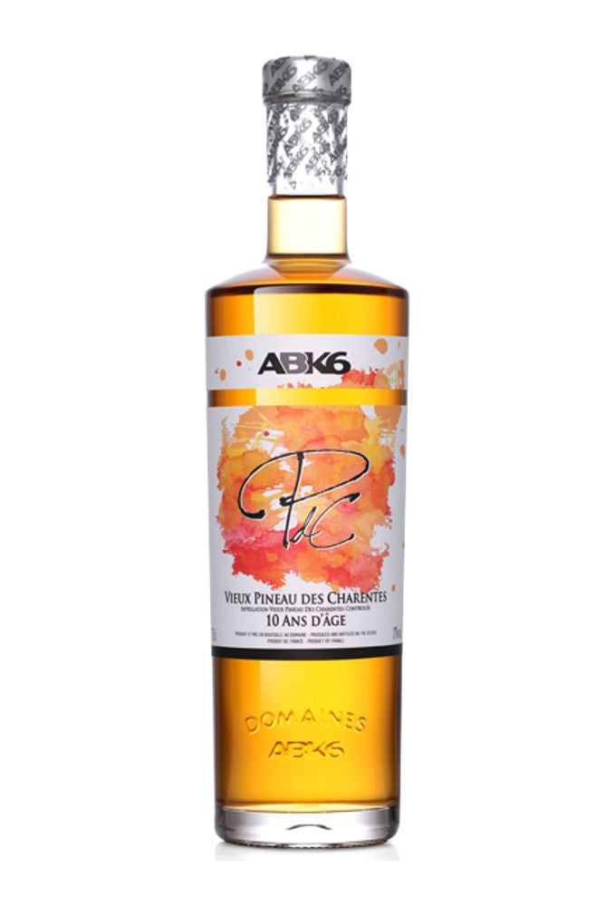 ABK6 Pineau des Charentes 10 year old