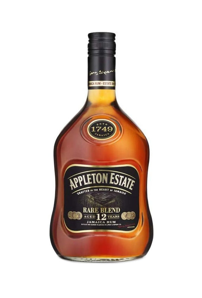 Appleton 12 Year Old Rum