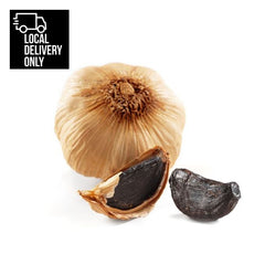 Black Fermented Garlic