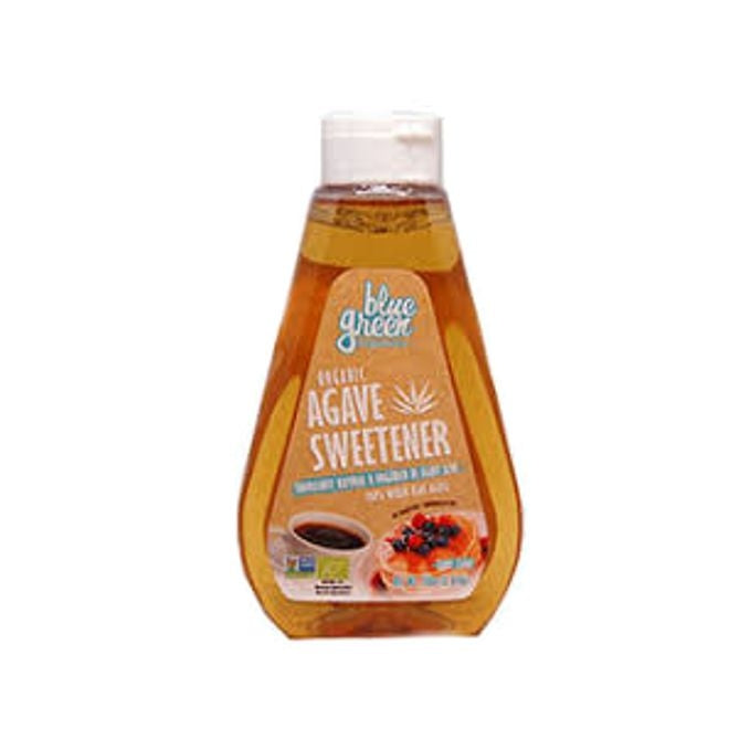 Blue Green Organic Agave Syrup