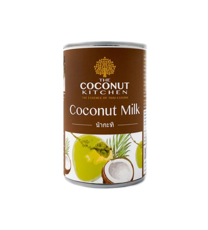 Coconut Kitchen Coconut Milk