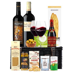 The Continental Hamper