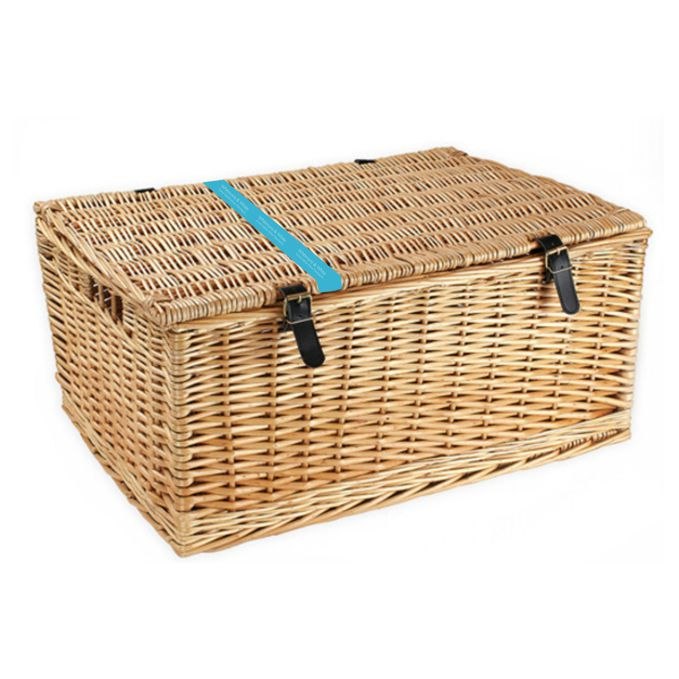Extra Large Wicker Hamper