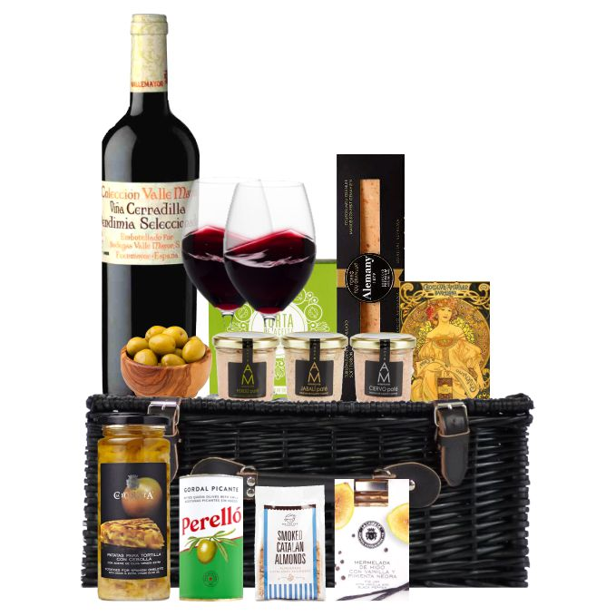 El Festín Spanish Hamper