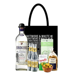 Gin Continental Gift Bag
