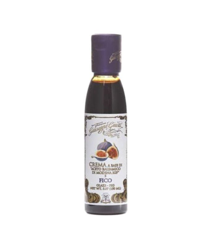 Giusti Balsamic Glaze - Fig