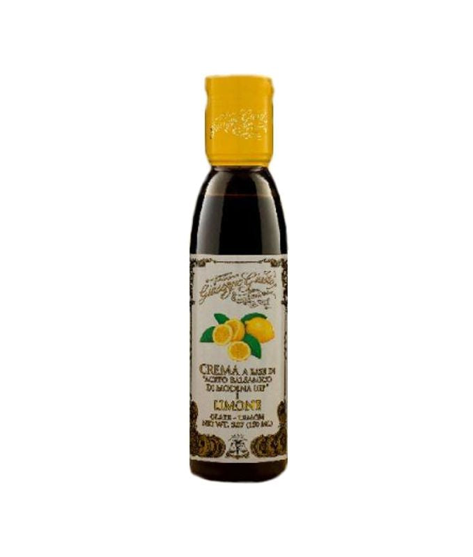 Giusti Balsamic Glaze - Lemon