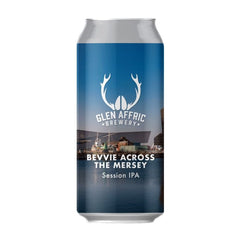 Glen Affric Bevvie Across the Mersey Session IPA