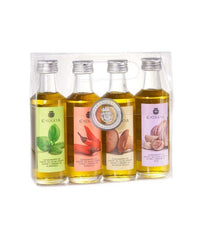 La Chinata Flavoured Olive Oil Set