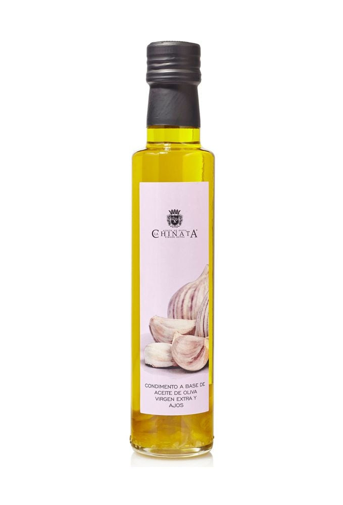 La Chinata Garlic Oil