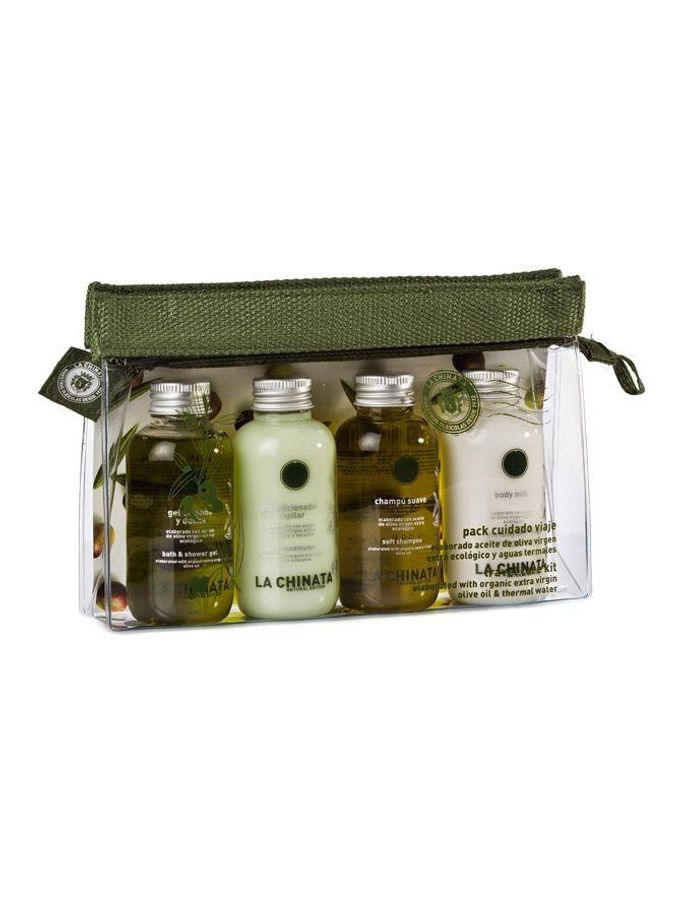 La Chinata Natural Edition Gift Set