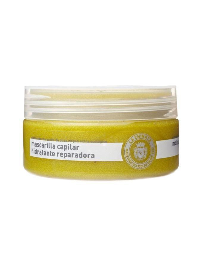 La Chinata Natural Edition Moisturising Recover Hair Mask