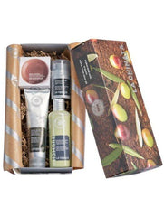 La Chinata Natural Edition Gift Set - Man