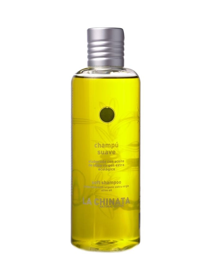 La Chinata Natural Edition Mild Shampoo