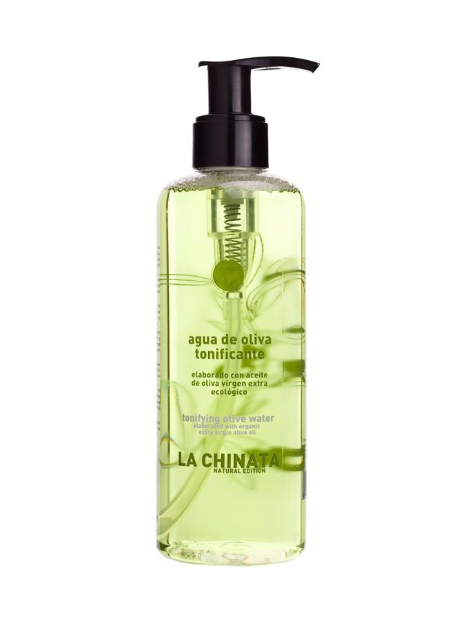 La Chinata Natural Edition Tonifying Olive Water