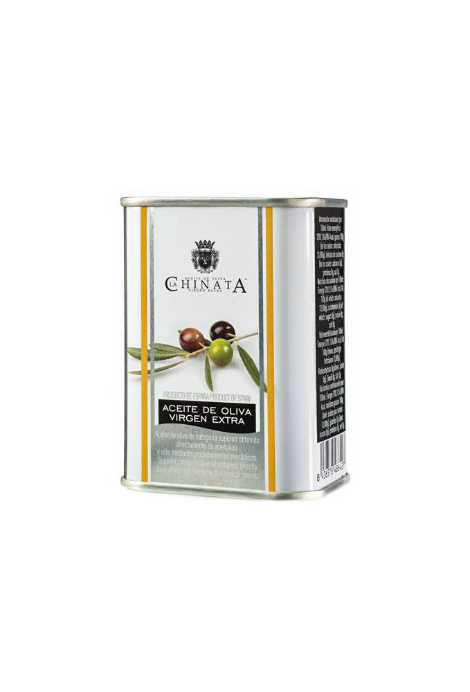 La Chinata Extra Virgin Olive Oil - 100ml tin