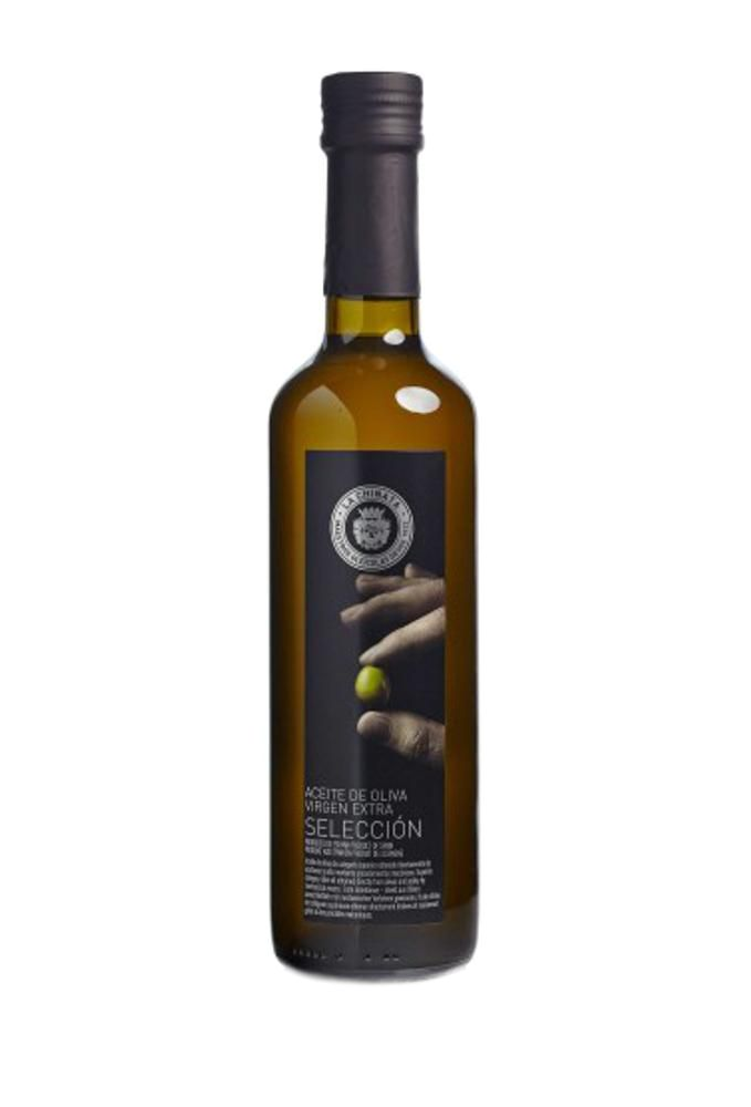La Chinata Organic Spanish Extra Virgin Olive Oil