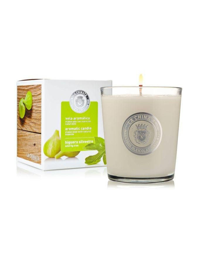 La Chinata Candle - Wild Fig